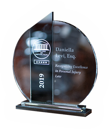 Award Lawyers with Distinction 2019