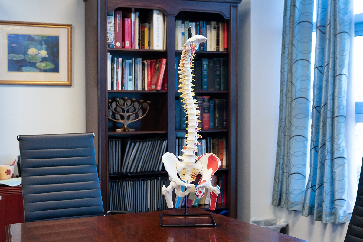 spine cord injuries