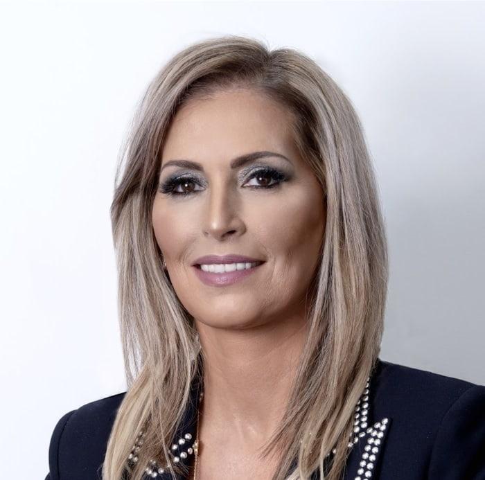 Daniella Levi