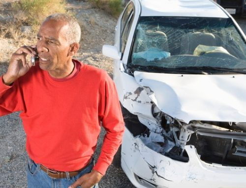 Dealing With An Uninsured Person Who Crashed Into You