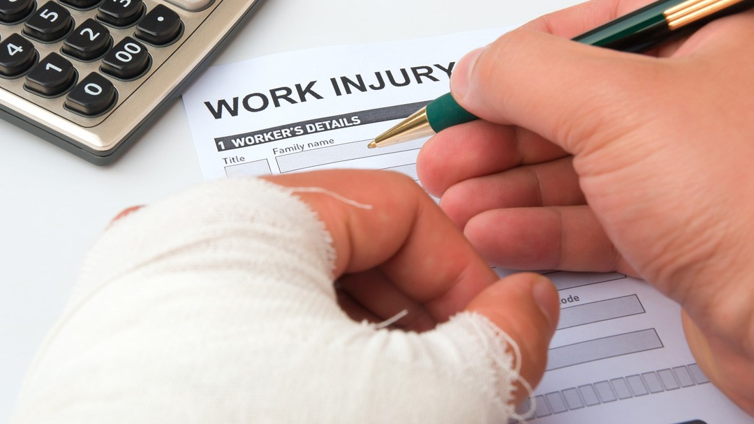 workers compensation in New York
