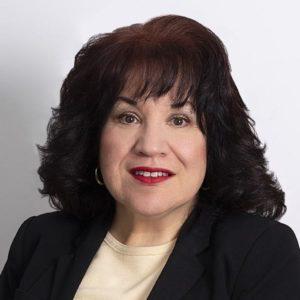 Ellen Cohen
