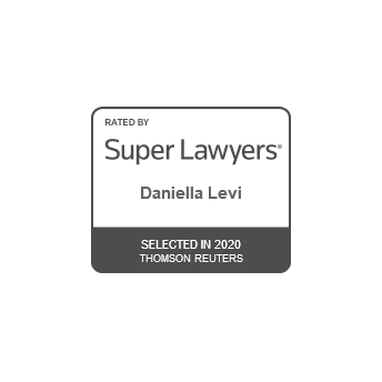 super lawyers daniella levi