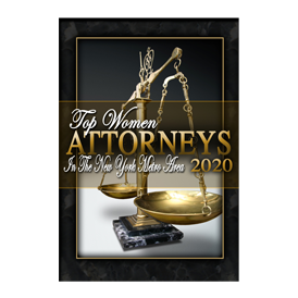 Top Women Attorneys 2020